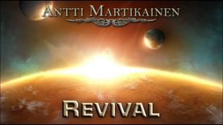 Epic Sci-Fi battle music - Revival