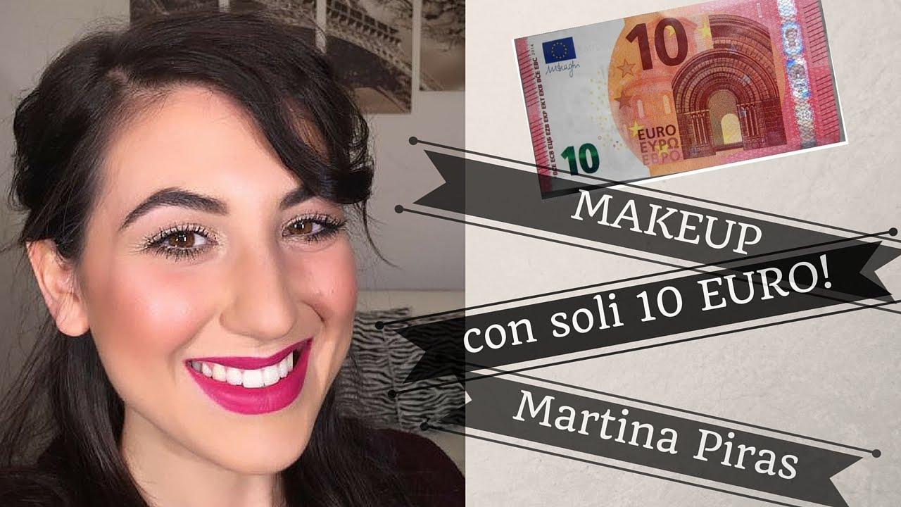 Makeup Tutorial Martina