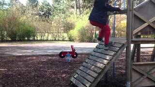 The Playground - Trailer HD 2012