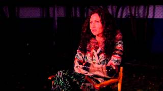 "About a Boy: Minnie Driver ""Fiona"" On Set TV Interivew"