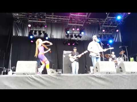 Otis Taylor Band, Absinthe, Utrecht, Holland, June 6, 2013 mp3