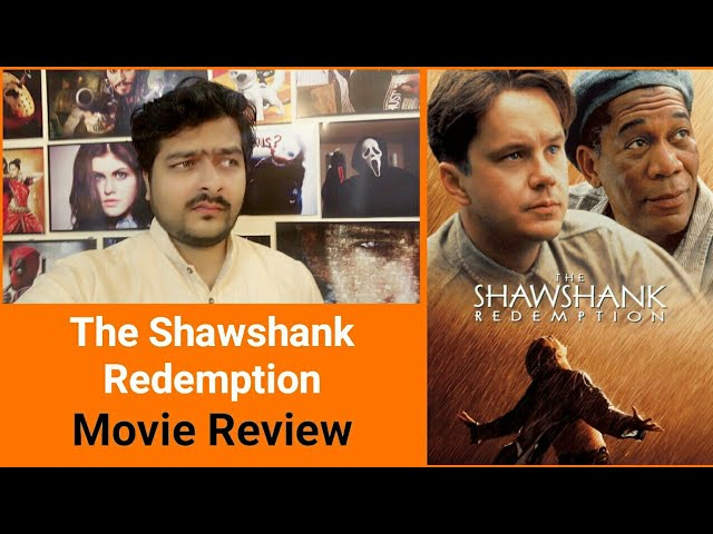 review movie shawshank redemption Find helpful customer reviews and review ratings for the shawshank redemption: original motion picture soundtrack at amazoncom read honest and unbiased product reviews from our users.