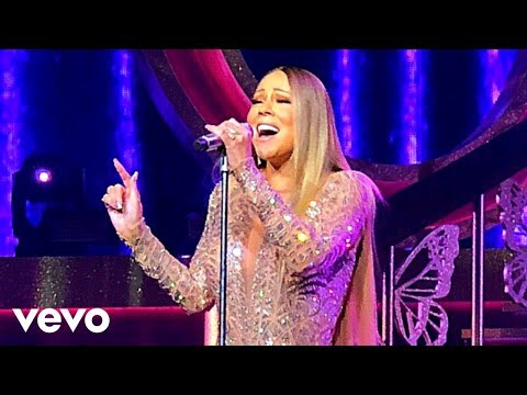 Mariah Carey  I Still Believe The Butterfly Returns 2018