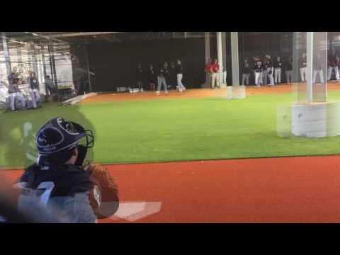 Yankees' Masahiro Tanaka throws first bullpen of spring 2017