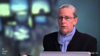 Lightroom 5: Backup Strategies from Julieanne Kost