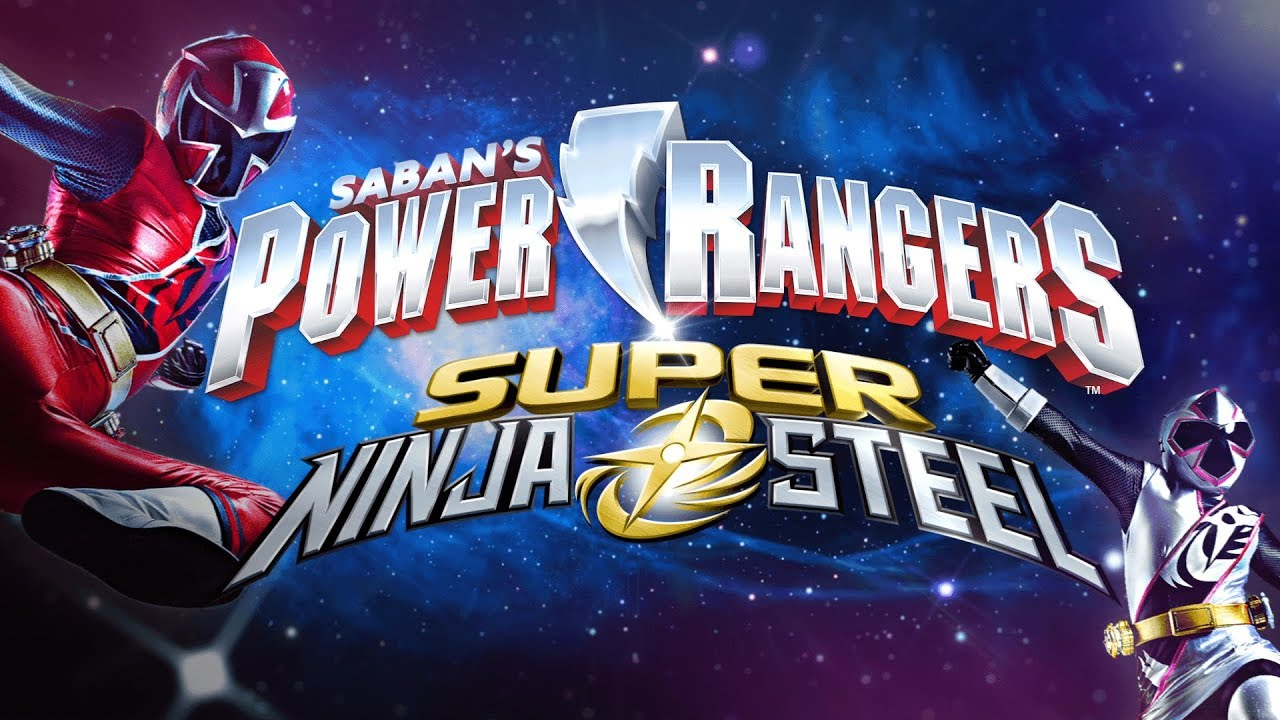 Brand NEW Episodes & Special!! | Power Rangers Super Ninja Steel Official Trailer