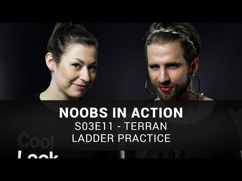 NIA S03E11 - Ladder practice (Terran)