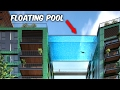 5 Most Insane Swimming Pools Ever! ( Coolest, Most Expensive Pools ) video