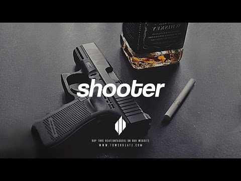 Shooter - Hard Trap Beat Instrumental...