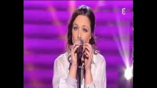 Смотреть клип Natasha St-Pier - Chante Jean Ferrat