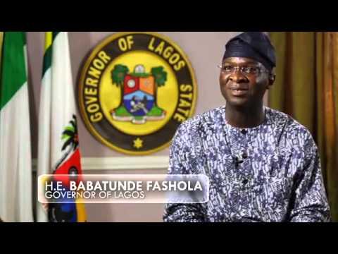 Lagos Nigeria / Africa (Vacation Nigeria)