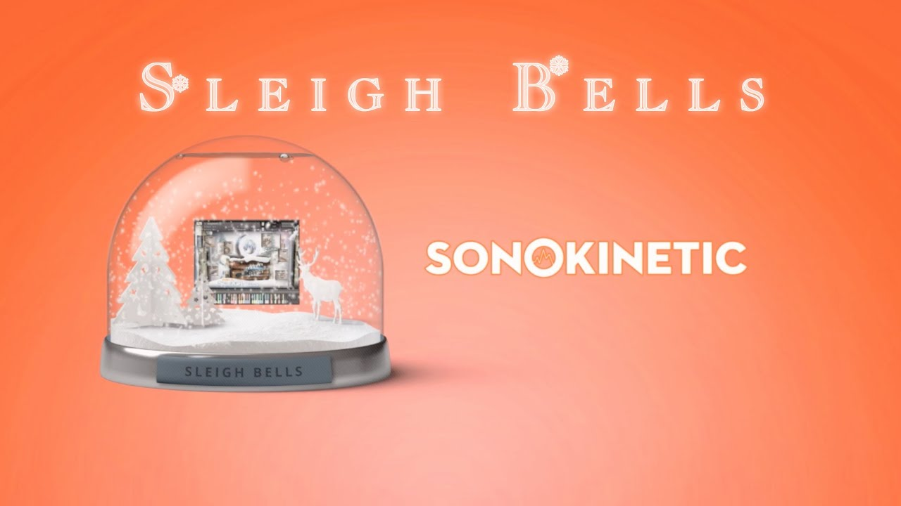 Sleigh Bells - A Freebie Christmas Kontakt Instrument By Sonokinetic