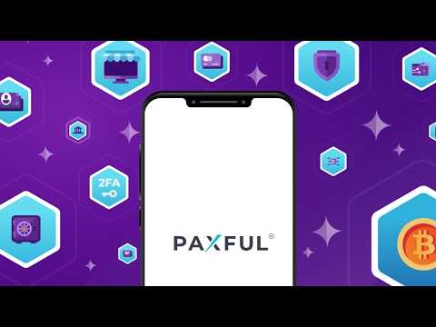 Paxful Mobile Wallet App Feature Walkthrough