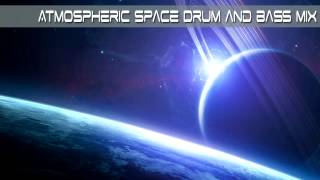 Atmospheric Space Drum and Bass Mini Mix (97' - 99')