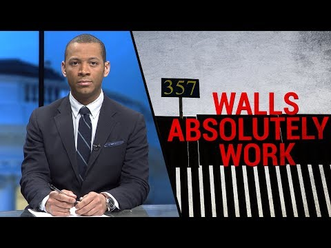 Former Obama Official: Dems Are LYING about Border Wall
