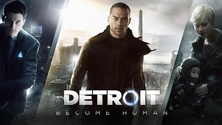Detroit: Become Human- Part 2 thumbnail