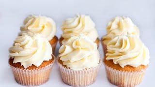 Beyaz Çikolatalı Krema Tarifi/ Her Türlü  Tatlı ve Pasta için harika/ Ahıskalı Gelinler Video