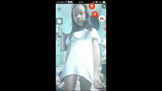 Bigo live - cute baby - small girl cute