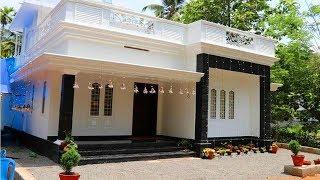 Kerala House Model - Low Cost Beautiful Kerala Home Designs 2018 || Home Design Ideas ||