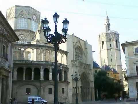 Valencia 2010.  Ciudad de las Artes y las Ciencias.