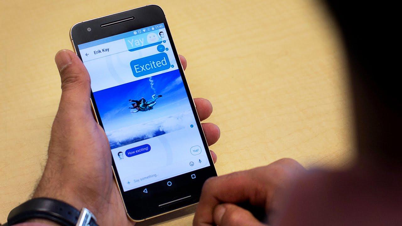 Резултат слика за Google chat apps