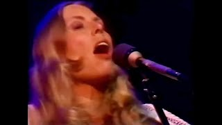 Joni Mitchell • Trouble Child • Live at the New Victoria Theatre, London • 22 April 1974