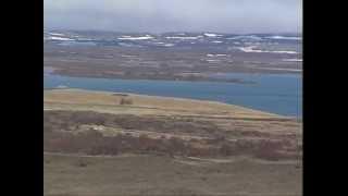 世界絶景の旅アイスランド編-4 ミューバートン湖 ICELAND 4-6 Lake MYVATN