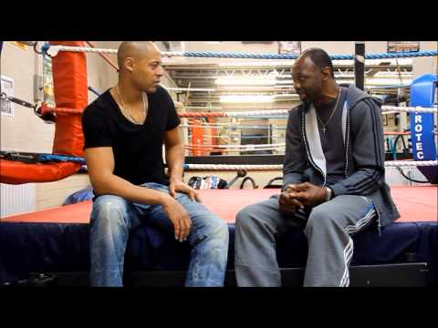 BoxTalk: James Cook MBE - My Story