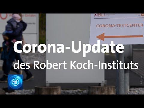 Coronavirus - Zahlen Und Fakten Vom Robert-Koch-Institut