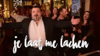 Jair de Groot - Je laat me lachen (Officiële videoclip)