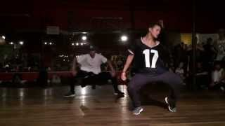 TGT Lessons in Love Millennium Dance Complex by Sean Bankhead