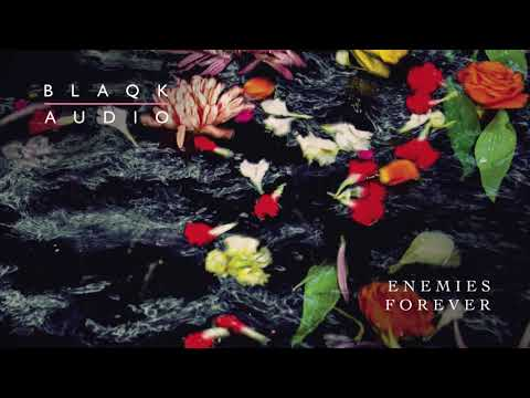 Blaqk Audio - Enemies Forever Mp3