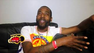 TAY ROC ON SHOTTY HORROH??? & TALKS BEING AMAZED HIM & CHESS BATTLED LUX & HOLLOW SUMMER IMPACT