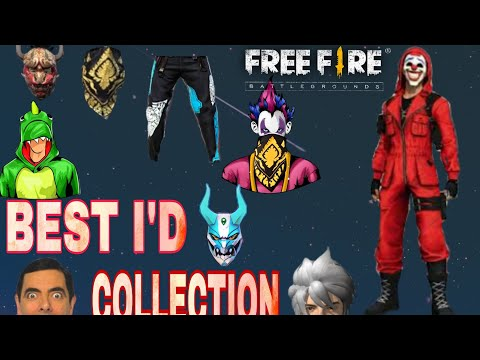 #ajjubhai94hack#asgamingbot#tsg                       My FF I'd collection 😘🤑 OVERPOWERED COLLECTION