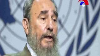 Canción: Cabalgando con Fidel