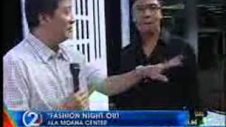 Ala Moana Center's The Fall Fashion Event Thumbnail