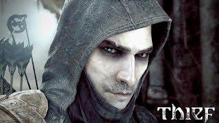 THIEF Stealth Gameplay: Predator Assassin