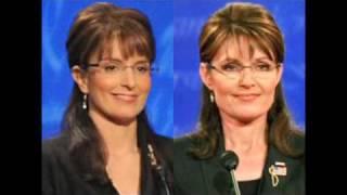 Shatner on Tina Fey's Sarah Palin