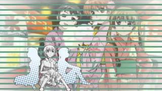 Kashimashi ~Girl meets Girl~ ED - Michishirube (大佛はずむver)
