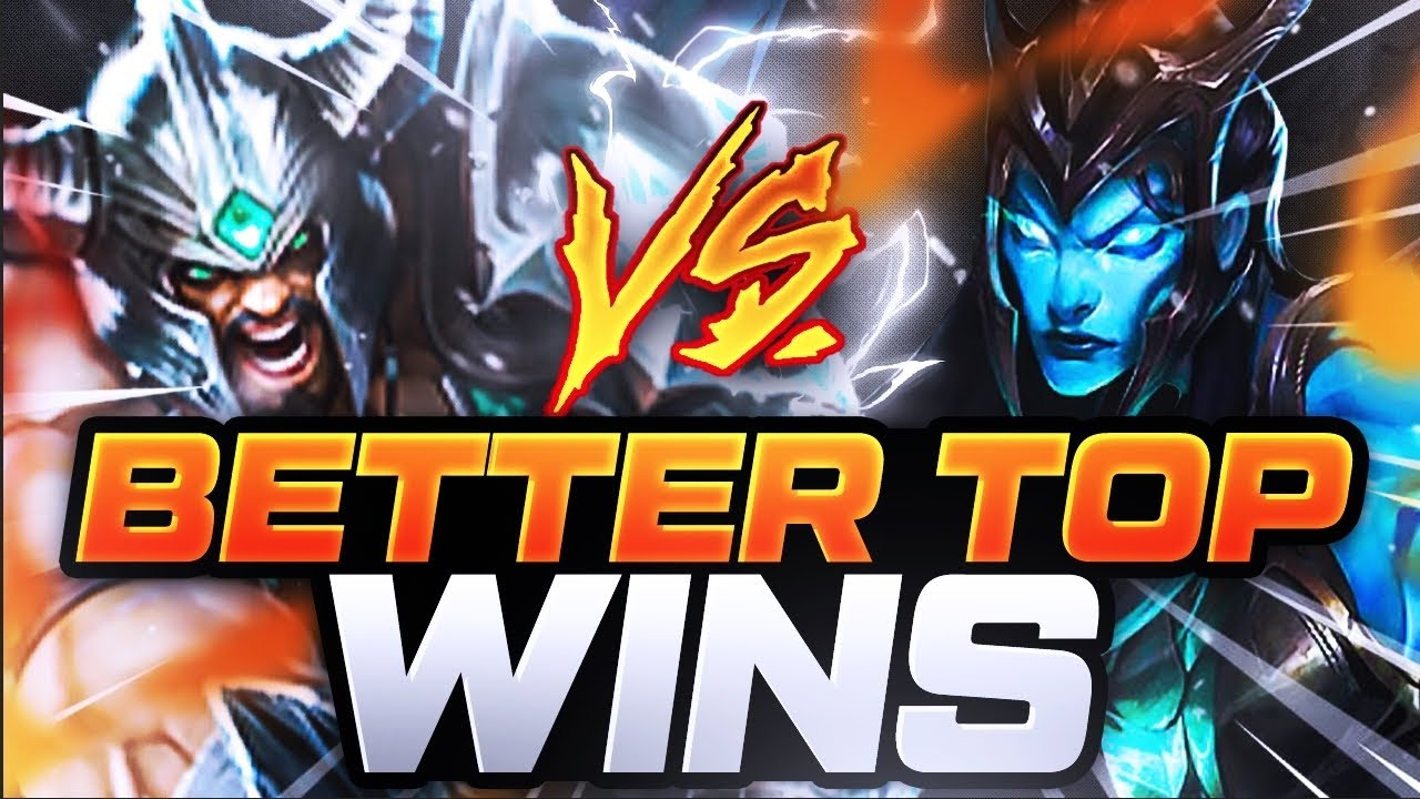 TF Blade | Road to RANK 1 - VS'ing KALISTA TOP? LIMIT TESTING W/ TRYND!