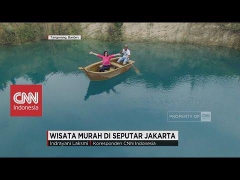 'Instagramable' & Seru! Berburu Wisata Murah di Tangerang Mp3