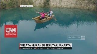 'Instagramable' & Seru! Berburu Wisata Murah di Tangerang