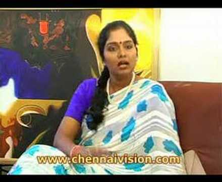 Actress Archana - Special Interview