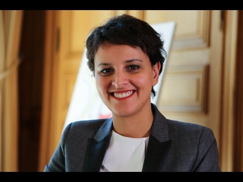 L'avenir de l'Éducation nationale vu par Najat Vallaud-Belkacem
