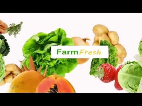 FARM FRESH COMMERCIAL IN THE GAMBIAERCIAL
