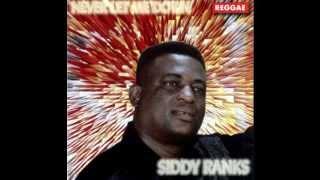 Siddy Ranks - Jah Creation