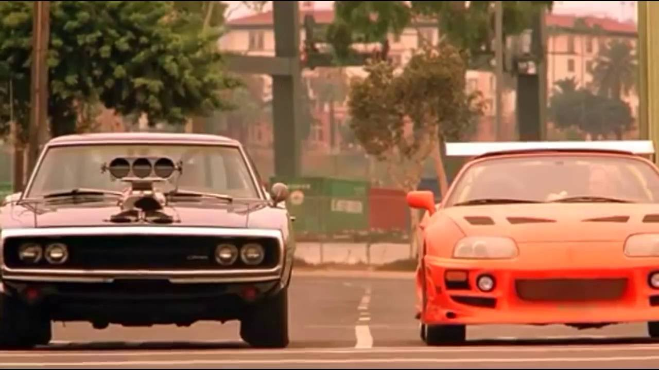 Image result for fast and furious dom and brian