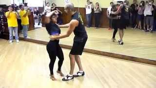 Best Salsa Dance Classes  - Lorenz Latin Dance Studio
