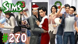 The Sims 3: Whole Family Moved In! - Part 270