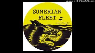 Sumerian Fleet - Sturm bricht los